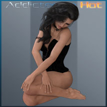 Addicted to Hot Again - G3F - V7 image 3