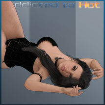Addicted to Hot Again - G3F - V7 image 4