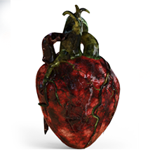 The Gore Shaders For Daz Studio Iray image 1