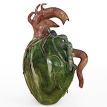 The Gore Shaders For Daz Studio Iray image 6