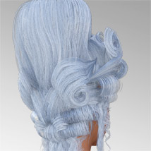 Grand Siecle Hair for G3 females image 1