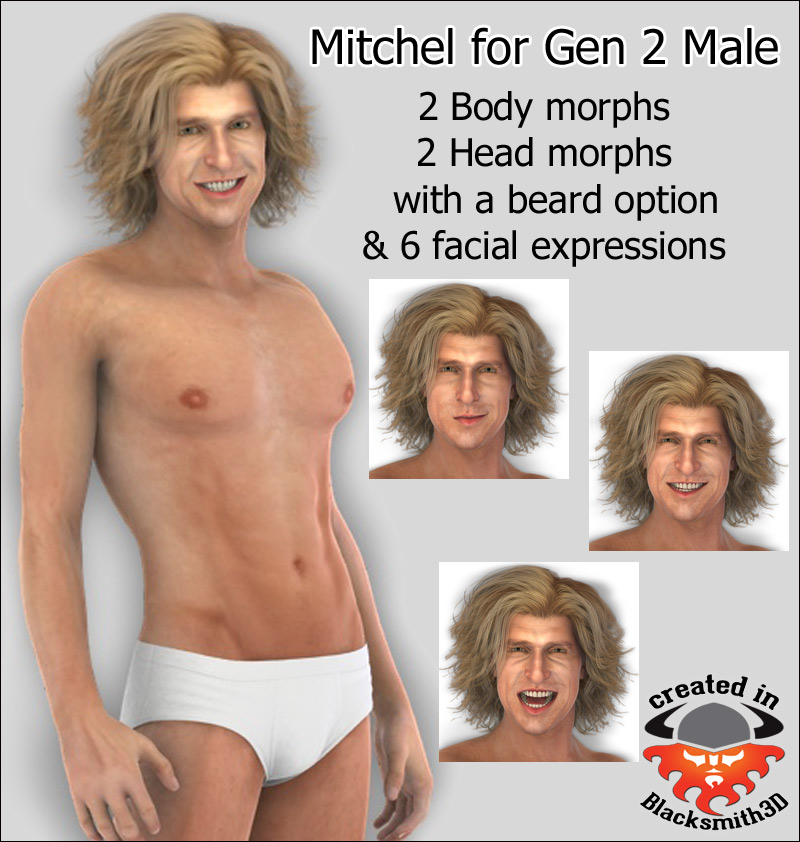 Mitchel for G2M