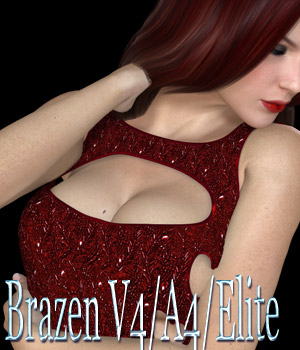 Brazen V4/A4/Elite by kaleya