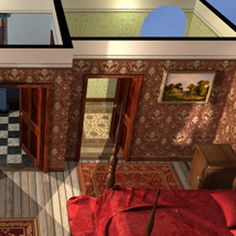 Modular Mansion 7 En Suite image 7