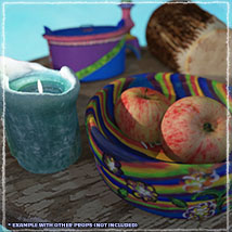 Photo Props: Whimsical Decos image 6