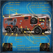 EXPEDITION TRUCK image 1