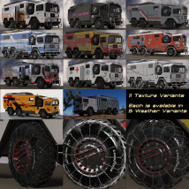 EXPEDITION TRUCK image 3