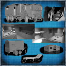 EXPEDITION TRUCK image 6