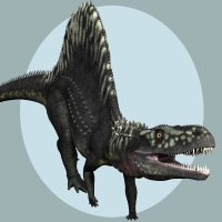 ArizonasaurusDR - Extended License 3D Models Gaming Extended Licenses Dinoraul