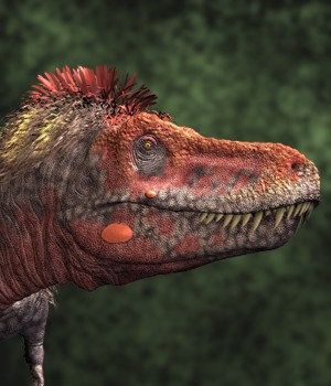 Tarbosaurus DR2 - Extended License Gaming Extended Licenses 3D Models Dinoraul