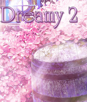 Dreamy2 Backgrounds 2D antje