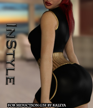InStyle - Seduction G3F