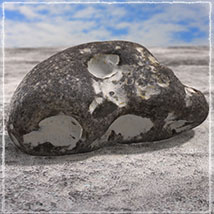 Photo Props: Weathered Rocks - Extended License image 3