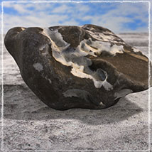 Photo Props: Weathered Rocks - Extended License image 4