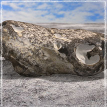 Photo Props: Weathered Rocks - Extended License image 6
