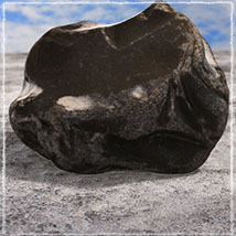 Photo Props: Weathered Rocks - Extended License image 7