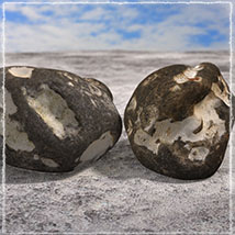 Photo Props: Weathered Rocks - Extended License image 8