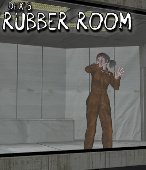 Dex's Rubber Room 3D Models DexPac