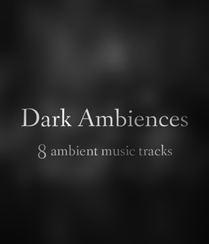 Dark Ambiences - Extended License