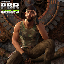 OOT PBR Texture Styles for Renegade image 7