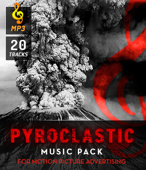 Pyroclastic Music Pack Music  : Soundtracks : FX DemianFox