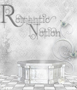 Romantic Notion 2D Graphics antje