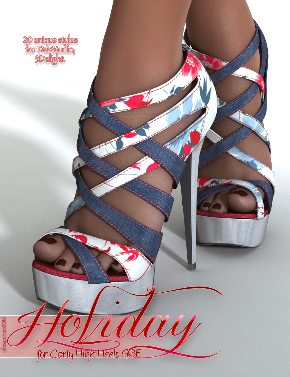 Holiday for carly G3F