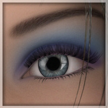Lully's LIE Makeups for Genesis 3 Female image 4