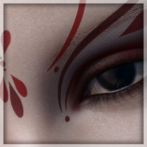 Lully's LIE Makeups for Genesis 3 Female image 5