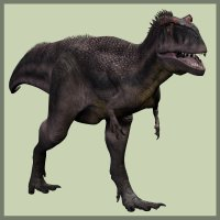 TyrannotitanDR - Extended License 3D Models Gaming Extended Licenses Dinoraul