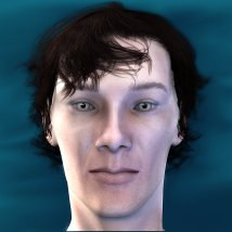 Sherman for Genesis 2 Male - Extended License image 6
