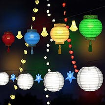 String Lights - Extended License image 1