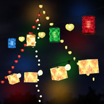 String Lights - Extended License image 2