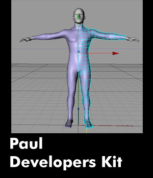 Paul Developers Kit Merchant Resources Lyrra