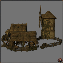 Medieval Powder Mill image 3