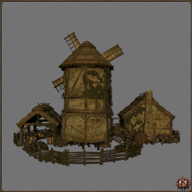 Medieval Powder Mill image 4