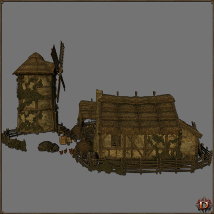 Medieval Powder Mill image 5