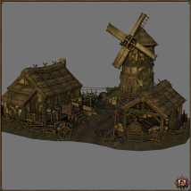 Medieval Powder Mill image 6