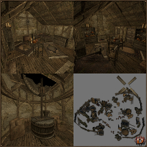 Medieval Powder Mill image 7