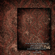 Grungy Ornate Backgrounds image 3