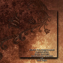 Grungy Ornate Backgrounds image 5