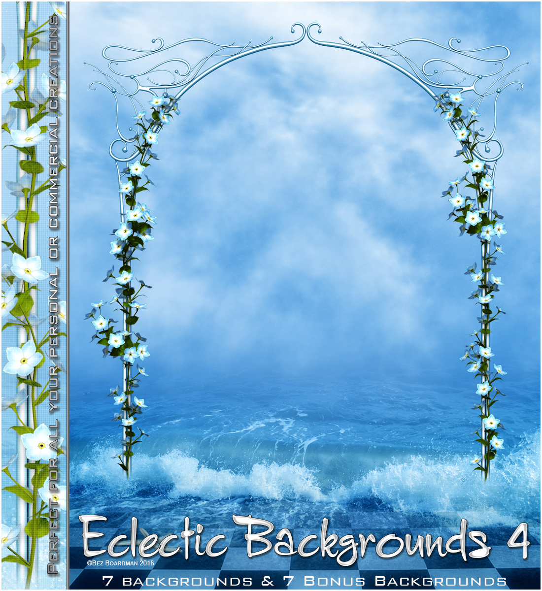Eclectic Backgrounds 4