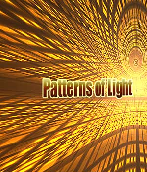 Patterns of Light 2D Graphics RajRaja