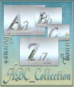 ABC_Collection 2D Graphics KuzMich
