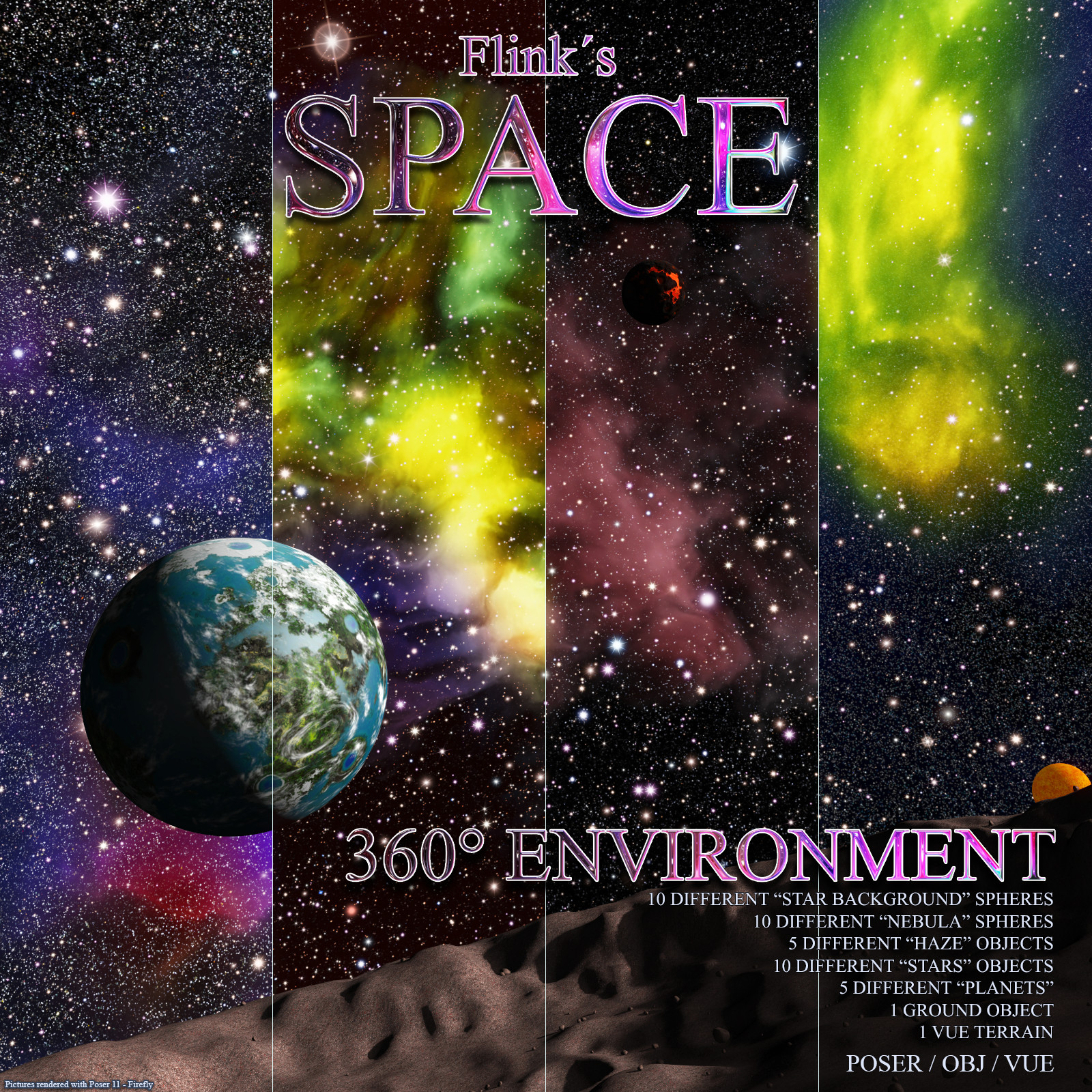 Flinks Space