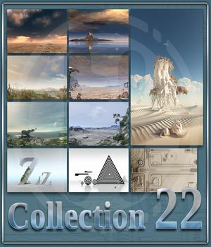 Collection_22 2D Graphics KuzMich