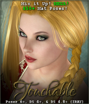 Touchable Hr-164 by -Wolfie-