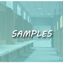 Swimming Hall Part 1 - Clothing and Locker Room image 6