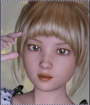 TDT-Tasha for Genesis 3 Female 3D Figure Assets Deva3D