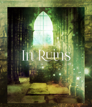 In Ruins 2D Graphics antje